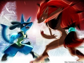 Pokémon Images Zoroark Wallpaper And Background Photos 22187279