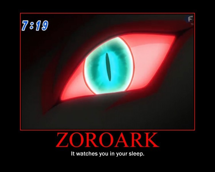 Pokémon Images Zoroark Hd Wallpaper And Background Photos 22187280
