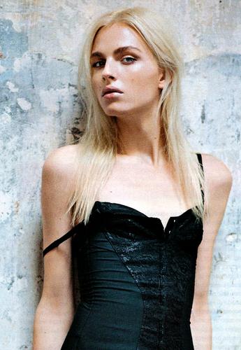 andrej pejic wallpaper possibly with a bustier, a cocktail dress, and a maillot entitled andrej