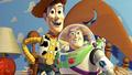 buzz and woody =bbf - toy-story photo