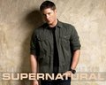 dean w. - dean-winchester wallpaper