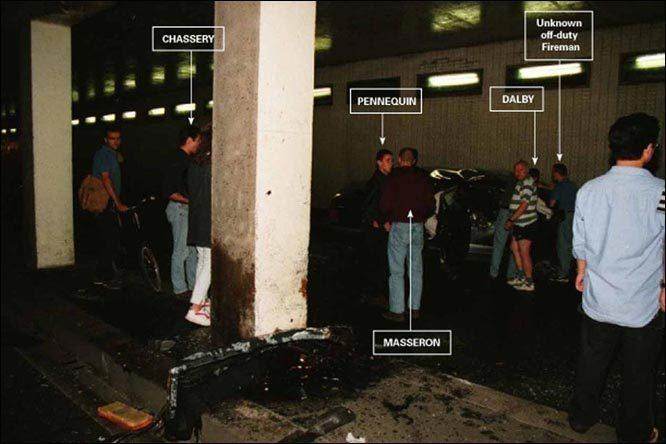 Car Accident Diana Car Accident Pics
