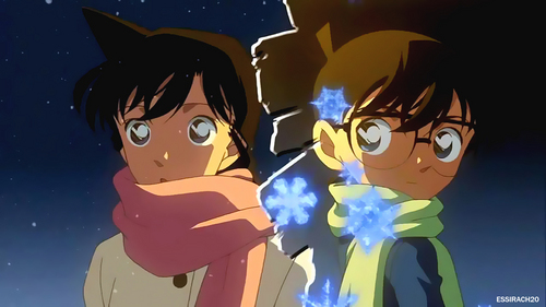 essirahc20 - detective-conan Wallpaper