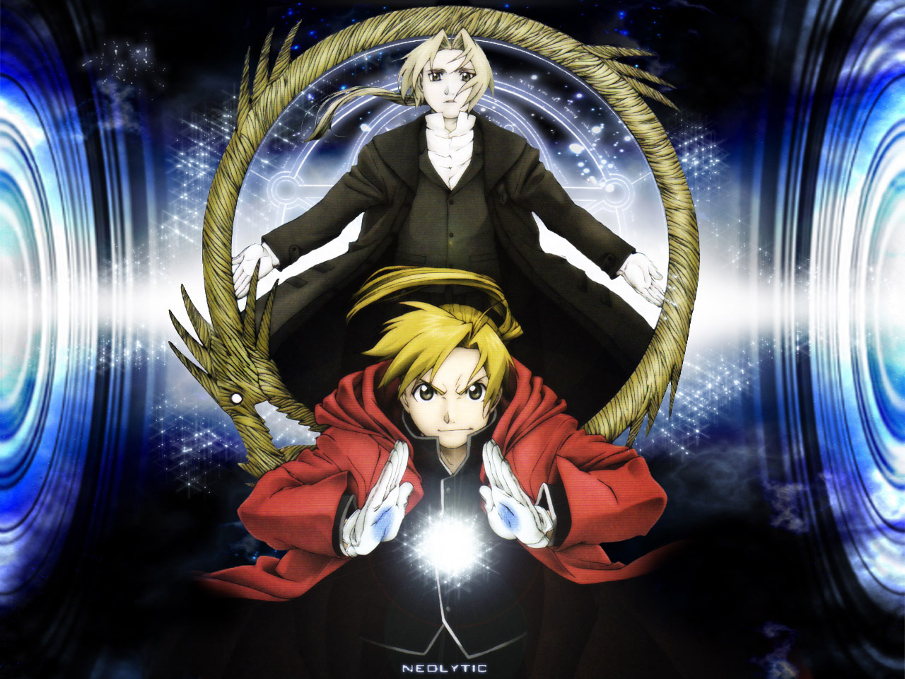 fma full metal alchemist wallpaper 22100765 fanpop