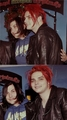 fwankie and gee - mcrmy photo