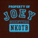 joey - new-kids-on-the-block icon