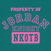 jordan - new-kids-on-the-block icon