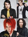 killjoys - mcrmy photo