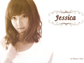 lovely jessica - jessica-snsd wallpaper