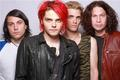 mcr - mcrmy photo