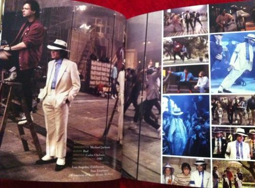 michael jackson behind the scenes