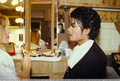 michael jackson behind the scenes - mj-behind-the-scenes photo