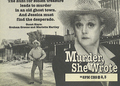 murder she wrote - murder-she-wrote photo