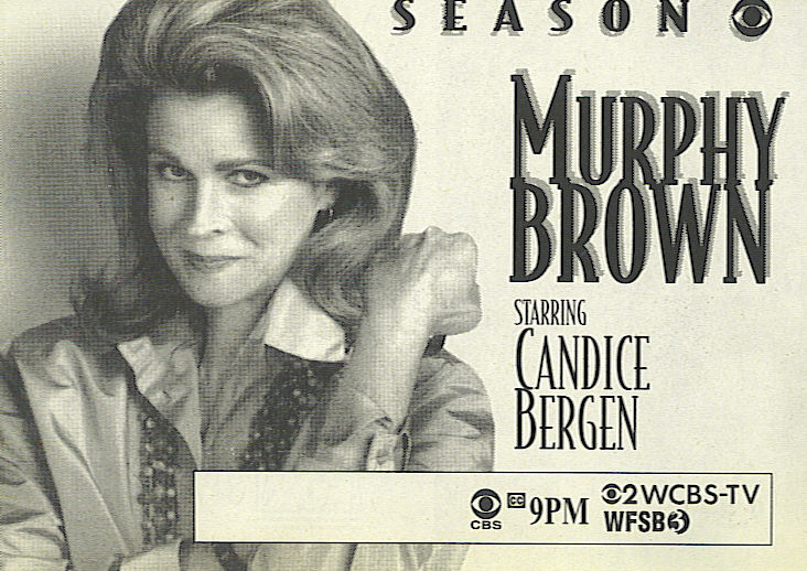 Murphy Brown Images Murphy Brown Hd Wallpaper And