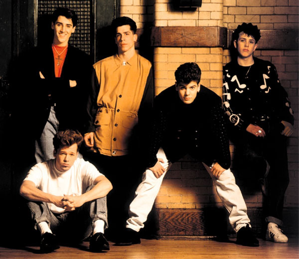 New Kids On The Block Fans