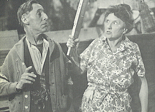 percy kilbride and marjorie main