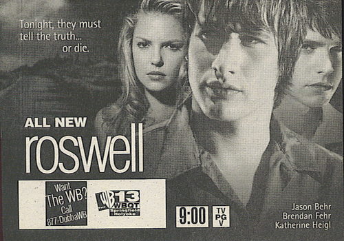 Roswell wallpaper probably containing anime titled roswell