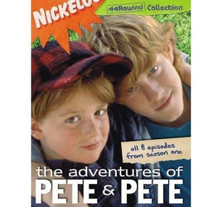the adventures of pete and pete - old-school-nickelodeon Photo