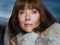 the goddess Diana - diana-rigg wallpaper