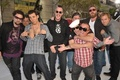 the whole jackass crew - johnny-knoxville photo