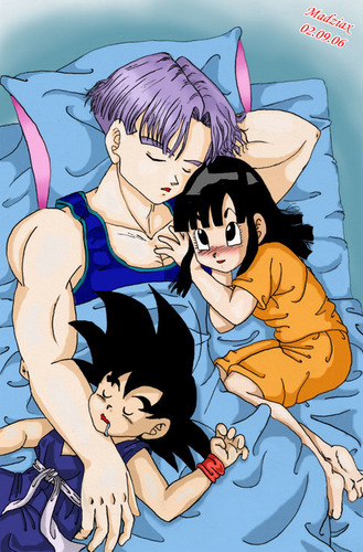 trunks and pan upendo 4ever