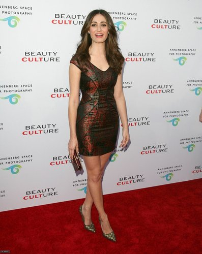 'Beauty Culture' Opening Night at The Annenberg l'espace For photographie - May 19