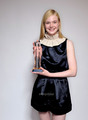 Elle Fanning: 2011 Young Hollywood Awards
