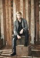 """I Am Number Four"" Promotion Stills [HQ] - alex-pettyfer photo"