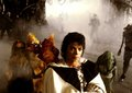 ♥' Mike-Captain EO ♥' - michael-jackson photo