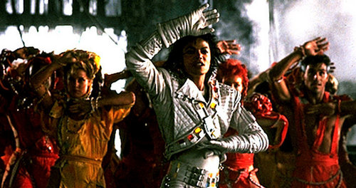 ♥' Mike-Captain EO ♥'