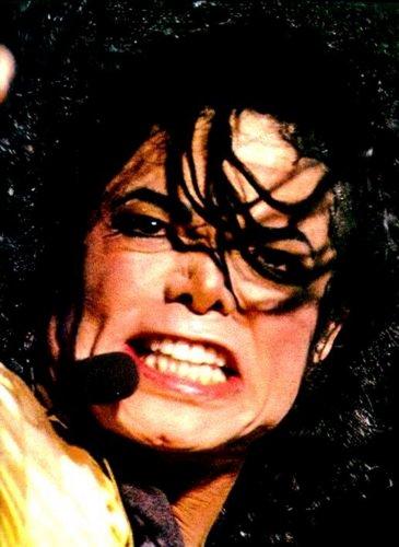 ♥' Mike's Dangerous World Tour ♥'