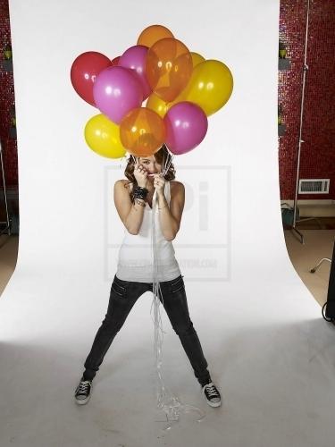 Miley Cyrus Photoshoots #44