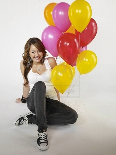 Miley Cyrus Photoshoots #44