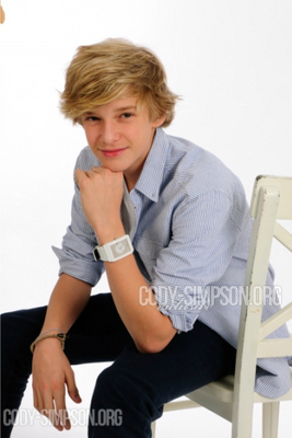 Cody Simpson wallpaper probably containing a portrait titled > Photoshoots > 2010 > #06