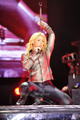 Shakira Performs Live in St. Petersburg. - shakira photo