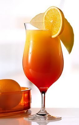 ~tequila sunrise~