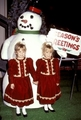 1991 - Annual Hollywood Christmas Parade