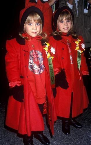 1992 - Annual Hollywood 크리스마스 Parade