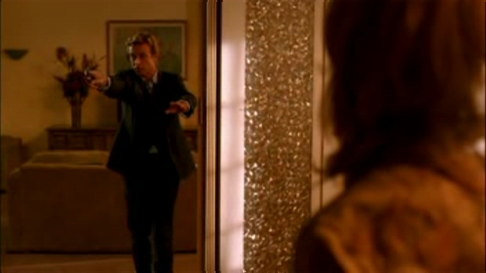 1x02- Red Hair & Silver Tape