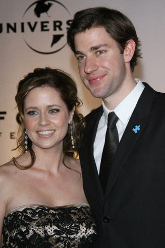 2007 Golden Globes Afterparty
