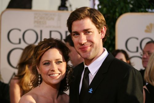 2007 Golden Globes Red Carpet