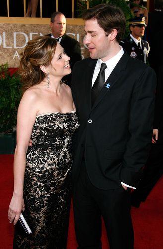 2007 Golden Globes Red Carpet