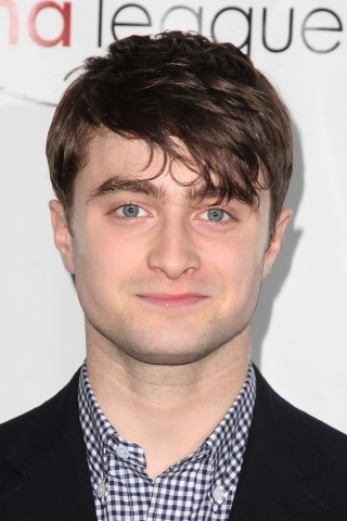 daniel radcliffe 2011. 2011: Drama League Awards