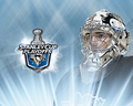 2011 Playoffs - Marc-Andre Fleury - pittsburgh-penguins wallpaper