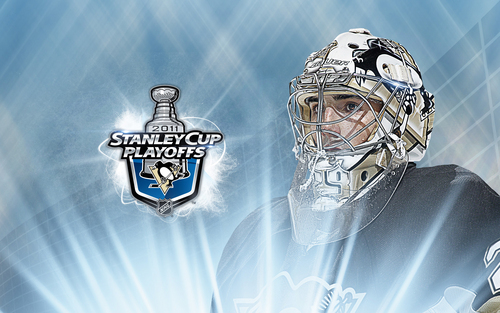 2011 Playoffs - Marc-Andre Fleury