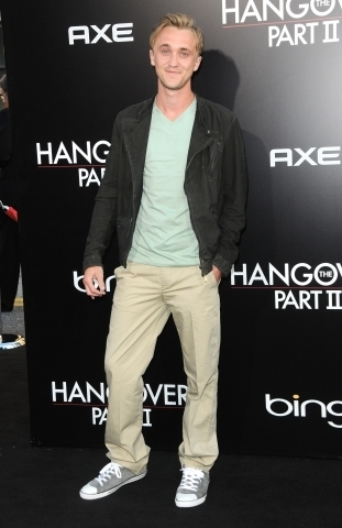 2011:The Hangover 2 premiere
