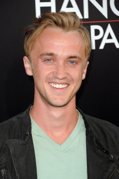 tom felton 2011. tom felton 2011 mtv movie