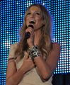 59th Annual BMI Pop Awards - delta-goodrem photo