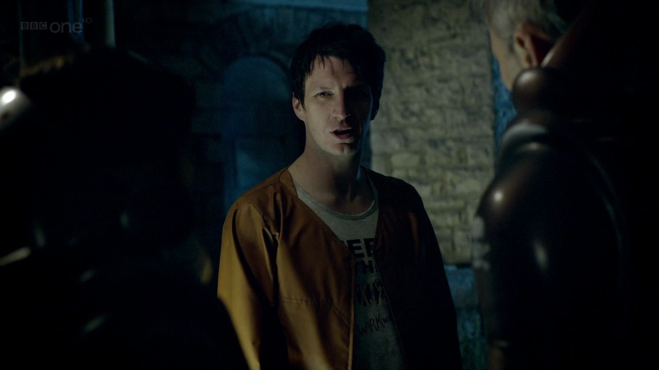 6x05 the rebel fish doctor who image 22250324 fanpop for The fish doctor