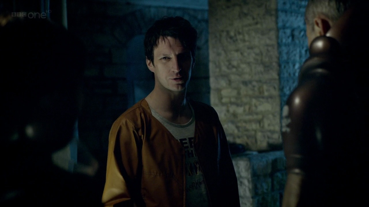 6x05 the rebel fish doctor who image 22250326 fanpop for The fish doctor